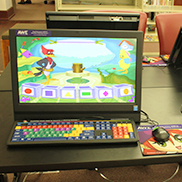 AWE Children's Educational Workstation