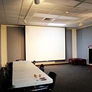 Saraland Meeting Room