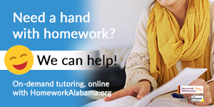Live homework help alabama