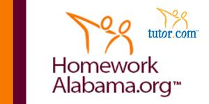 Alabama homework hotline