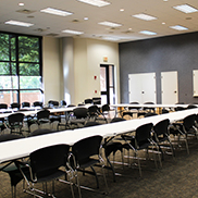 West Regional Meeting Room